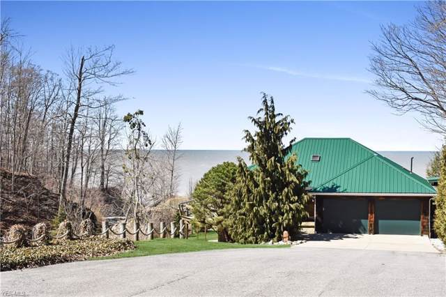 3211 W Lake Road, North Kingsville, OH 44030 (MLS #4155032) :: RE/MAX Trends Realty