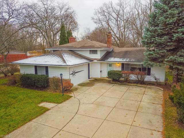 6912 Greenbriar Drive, Cleveland, OH 44130 (MLS #4155035) :: RE/MAX Trends Realty