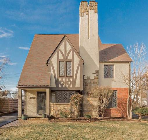 3286 Stockholm Road, Shaker Heights, OH 44120 (MLS #4155093) :: RE/MAX Trends Realty
