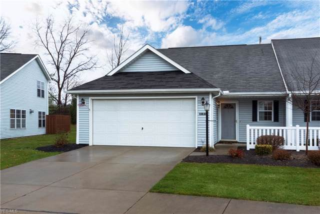 31212 Lily Lane 89A, North Olmsted, OH 44070 (MLS #4155117) :: RE/MAX Valley Real Estate