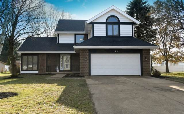 140 Wyandotte Trail SW, Hartville, OH 44632 (MLS #4155123) :: RE/MAX Valley Real Estate