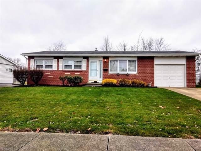 3172 Solar, Warren, OH 44485 (MLS #4155146) :: RE/MAX Valley Real Estate