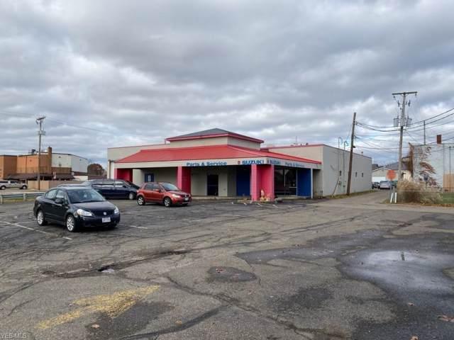 516 4th Street NW, New Philadelphia, OH 44663 (MLS #4155155) :: Keller Williams Chervenic Realty