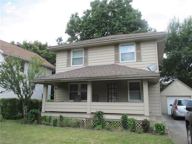 63 Wilson Street, Struthers, OH 44471 (MLS #4155170) :: RE/MAX Valley Real Estate