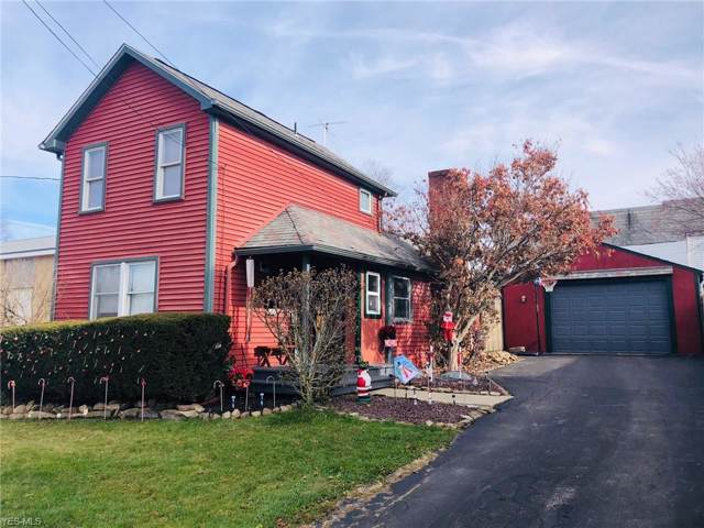 114 Erie Street, Cortland, OH 44410 (MLS #4155176) :: RE/MAX Valley Real Estate