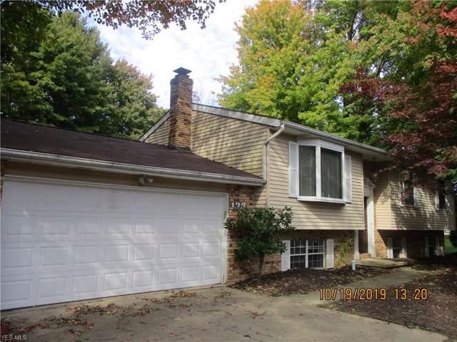 179 Maplelane Drive, Geneva, OH 44041 (MLS #4155204) :: RE/MAX Trends Realty