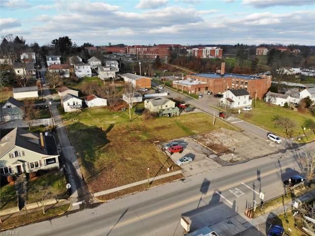 155 W Main Street, New Concord, OH 43762 (MLS #4155234) :: The Crockett Team, Howard Hanna