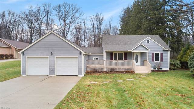 234 Nutwood Drive, Tallmadge, OH 44278 (MLS #4155278) :: RE/MAX Trends Realty
