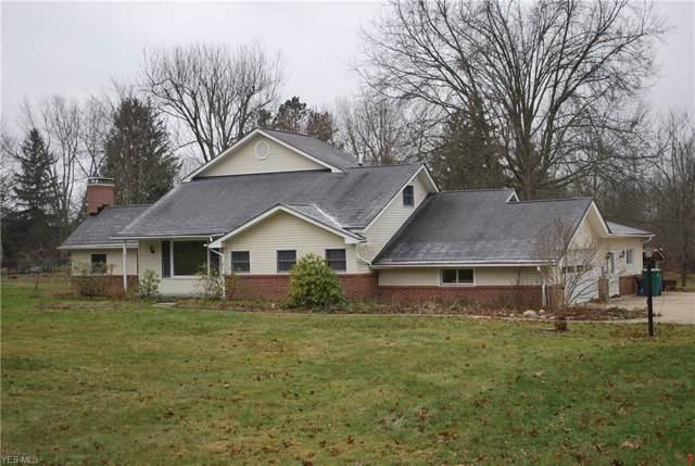 8385 Cloveridge Road, Chagrin Falls, OH 44022 (MLS #4155291) :: The Crockett Team, Howard Hanna
