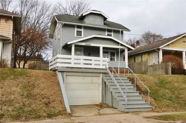 911 Ohio Street, Zanesville, OH 43701 (MLS #4155306) :: RE/MAX Trends Realty