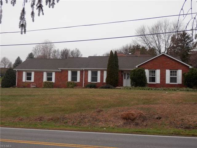 109 Belmont Drive, St. Clairsville, OH 43950 (MLS #4155353) :: RE/MAX Trends Realty