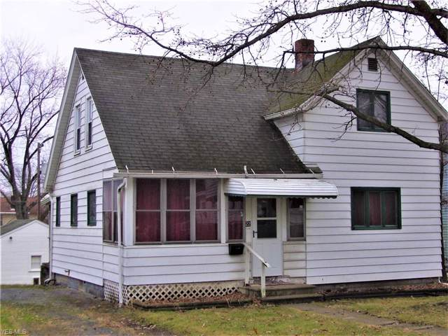 22 S Fourth Street, Rittman, OH 44270 (MLS #4155362) :: RE/MAX Trends Realty
