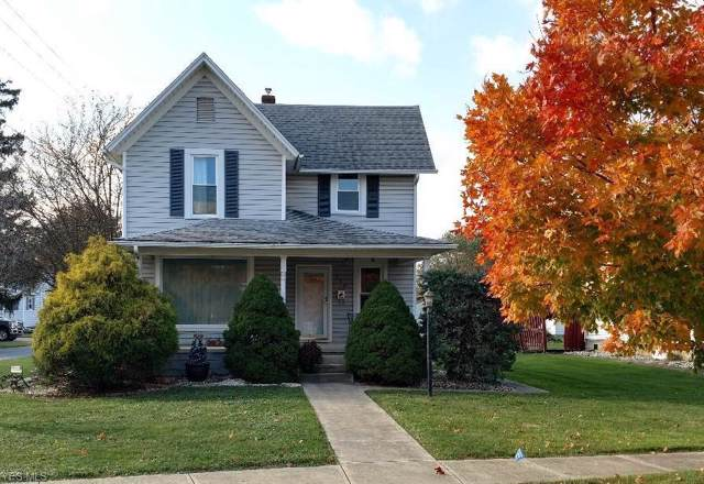 120 Lawrence Street, Bellevue, OH 44811 (MLS #4155441) :: The Crockett Team, Howard Hanna