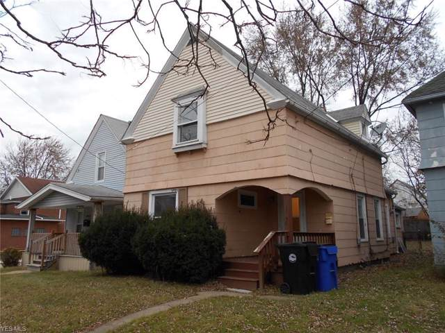 11930 Geraldine Avenue, Cleveland, OH 44111 (MLS #4155443) :: The Crockett Team, Howard Hanna