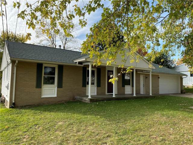 1712 Woodcrest Drive, Wooster, OH 44691 (MLS #4155449) :: RE/MAX Trends Realty