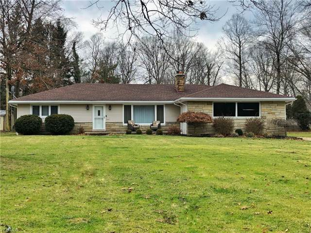 4052 Lockwood Boulevard, Boardman, OH 44511 (MLS #4155450) :: RE/MAX Trends Realty