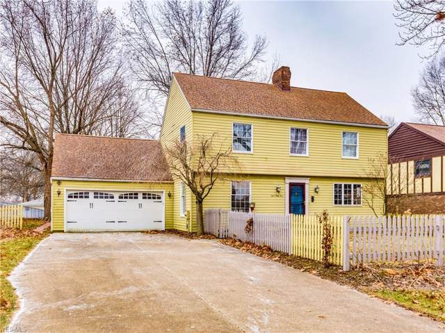 843 West Street, Wadsworth, OH 44281 (MLS #4155523) :: RE/MAX Trends Realty