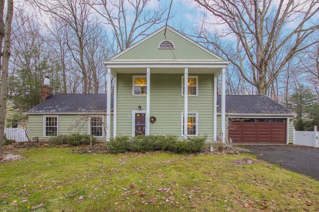 91 Carriage Stone Drive, Chagrin Falls, OH 44022 (MLS #4155535) :: RE/MAX Trends Realty