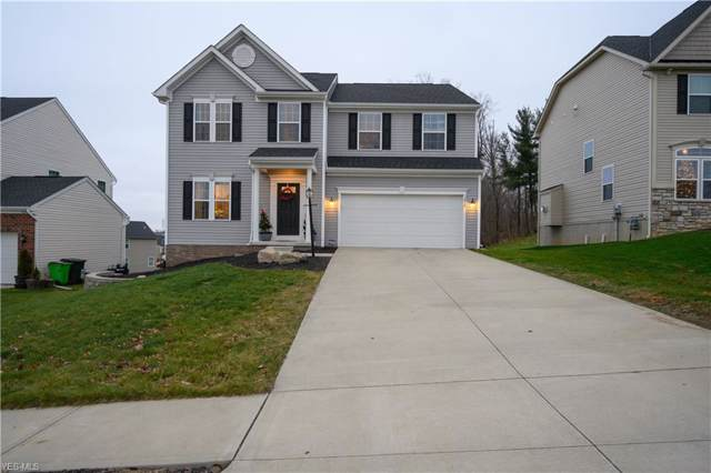 1612 Stone Crossing Street NE, Canton, OH 44721 (MLS #4155565) :: RE/MAX Valley Real Estate