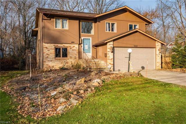 5648 Fitch, North Olmsted, OH 44070 (MLS #4155583) :: RE/MAX Trends Realty