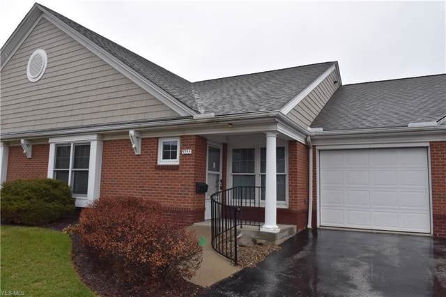 5355 Mulberry Lane, Sheffield Village, OH 44035 (MLS #4155592) :: RE/MAX Trends Realty