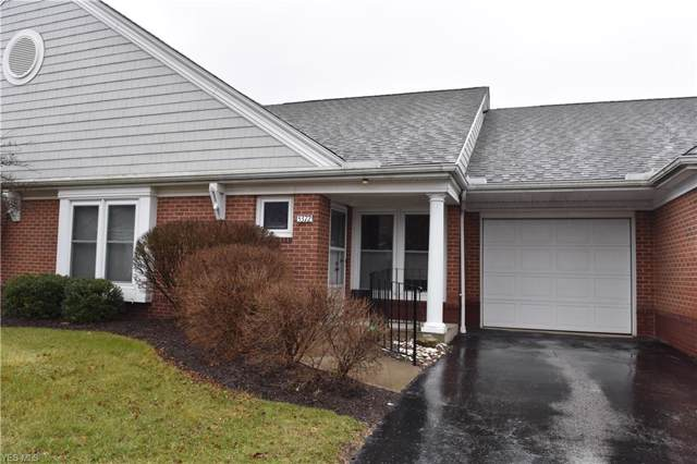 5372 Mulberry Lane, Sheffield Village, OH 44035 (MLS #4155611) :: RE/MAX Trends Realty