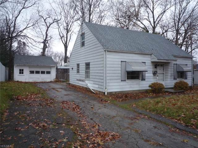 2380 Schubert Avenue, Cuyahoga Falls, OH 44221 (MLS #4155619) :: RE/MAX Edge Realty