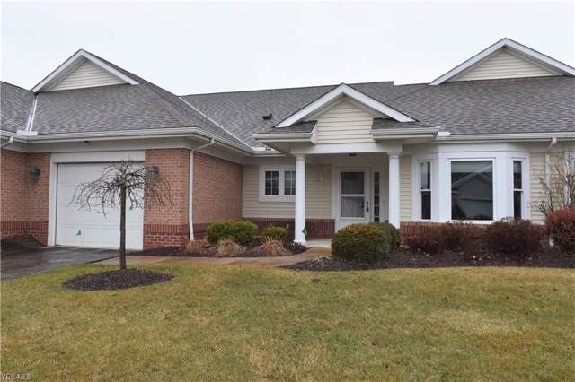 5281 Clover Drive, Sheffield Village, OH 44035 (MLS #4155620) :: RE/MAX Trends Realty