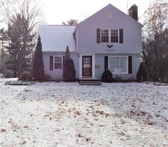 3308 Enfield Avenue NW, Canton, OH 44708 (MLS #4155635) :: RE/MAX Valley Real Estate