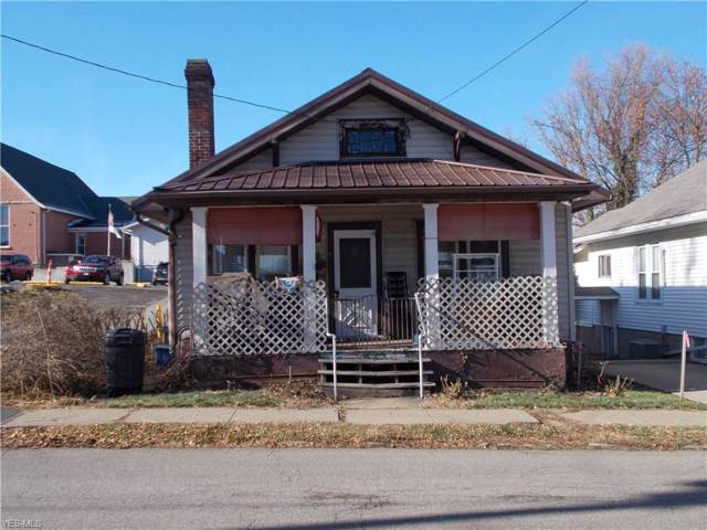 216 N Broadway Street, Barnesville, OH 43713 (MLS #4155715) :: RE/MAX Trends Realty