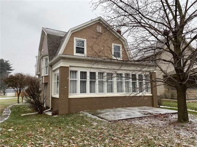 605 N Wooster Avenue, Strasburg, OH 44680 (MLS #4155767) :: Keller Williams Chervenic Realty