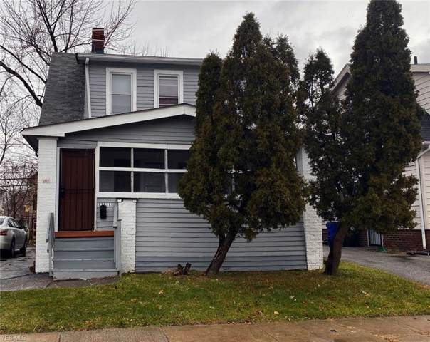 13811 Horner Avenue, Cleveland, OH 44120 (MLS #4155841) :: RE/MAX Valley Real Estate