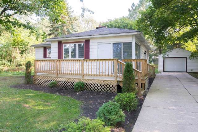 274 Alden Avenue, Akron, OH 44313 (MLS #4155843) :: RE/MAX Edge Realty