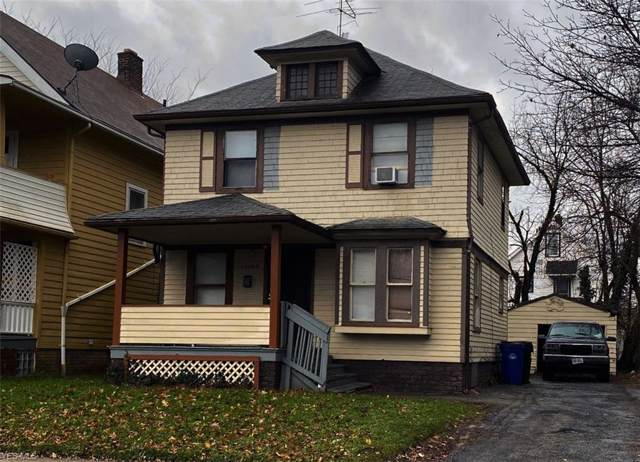 10900 Mount Overlook Avenue, Cleveland, OH 44104 (MLS #4155866) :: RE/MAX Valley Real Estate