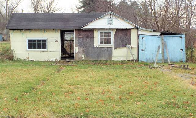 1304 Mattie Street SE, Canton, OH 44707 (MLS #4155880) :: RE/MAX Valley Real Estate
