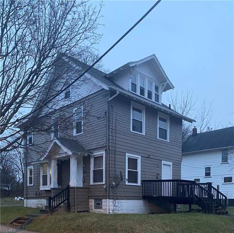 857 Stadelman Avenue, Akron, OH 44320 (MLS #4155901) :: RE/MAX Edge Realty