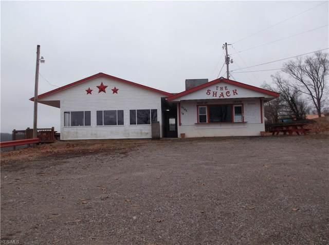 19510 Leatherwood Road, Salesville, OH 43778 (MLS #4155919) :: The Crockett Team, Howard Hanna