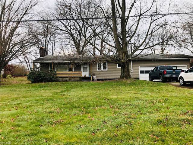 19340 Bill Smith Road, Wellsville, OH 43968 (MLS #4155945) :: Krch Realty