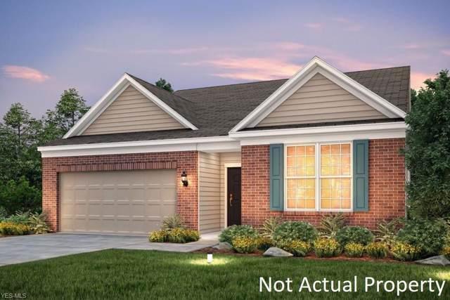 Lot 676 Zeller Circle, Pickerington, OH 43147 (MLS #4155951) :: RE/MAX Trends Realty