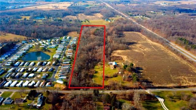 Vandemark Road, Lodi, OH 44254 (MLS #4155953) :: The Holden Agency