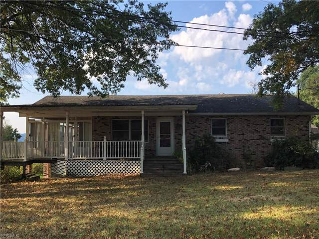 1106 Turkey Foot Road, Mineral Wells, WV 26150 (MLS #4156026) :: The Crockett Team, Howard Hanna
