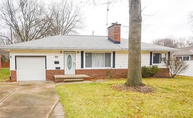 223 Sand Run Road, Akron, OH 44313 (MLS #4156106) :: RE/MAX Valley Real Estate