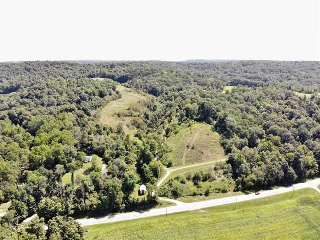 Poverty Ridge Road, Blue Rock, OH 43720 (MLS #4156125) :: The Crockett Team, Howard Hanna