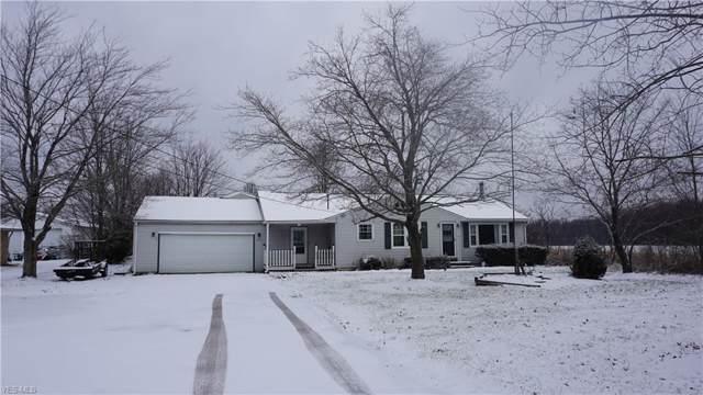 4543 Sandy Lake Road, Ravenna, OH 44266 (MLS #4156137) :: The Crockett Team, Howard Hanna