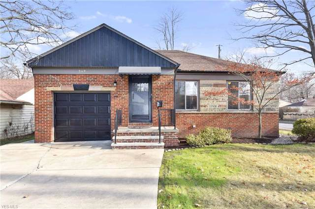 549 Columbia Road, Bay Village, OH 44140 (MLS #4156175) :: RE/MAX Trends Realty