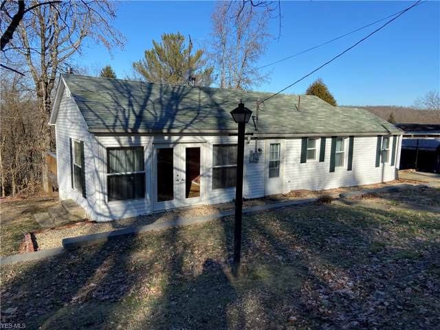 3777 Vicksville Lane, Glouster, OH 45732 (MLS #4156238) :: RE/MAX Trends Realty