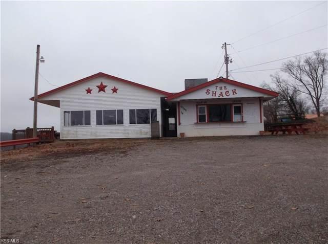 19510 Leatherwood Road, Salesville, OH 43778 (MLS #4156239) :: The Crockett Team, Howard Hanna