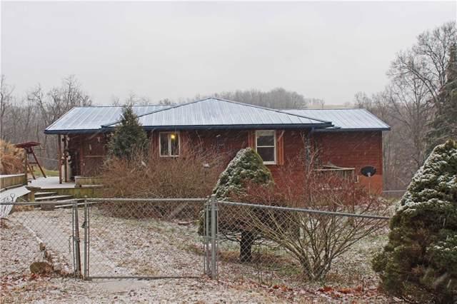 94 Harvey Road, Valley Grove, WV 26060 (MLS #4156296) :: Tammy Grogan and Associates at Cutler Real Estate