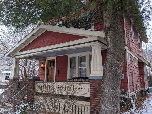 165 Hollinger Avenue, Akron, OH 44302 (MLS #4156327) :: RE/MAX Trends Realty