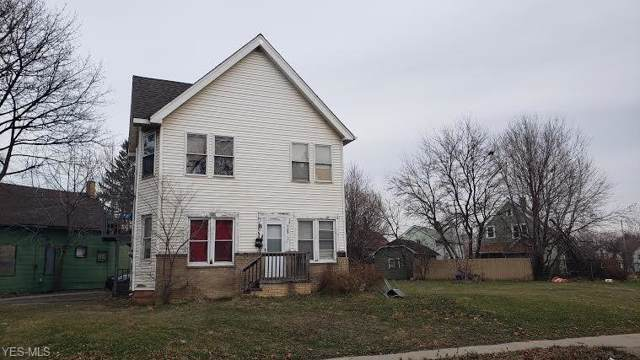 3675 Independence Road, Cleveland, OH 44105 (MLS #4156343) :: RE/MAX Trends Realty